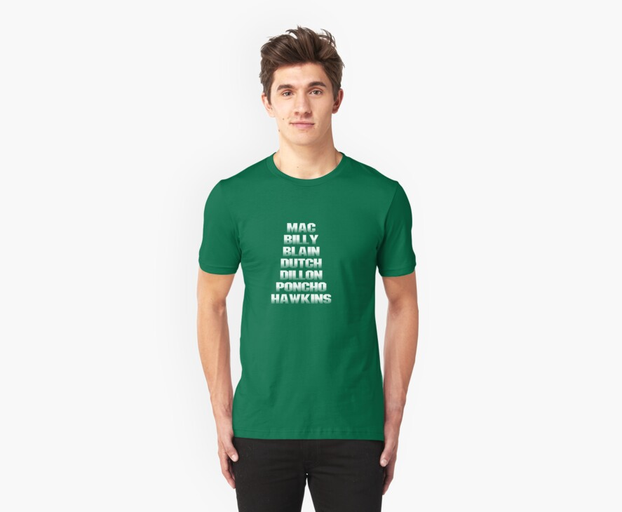 My men are not expendable by Steve's Fun Designs