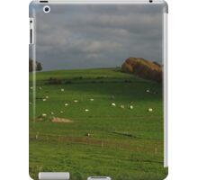 an awesome Belgium landscape iPad Case/Skin