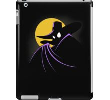 The Terror that Flaps in the Night iPad Case/Skin