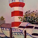 Hilton Head by Marita McVeigh
