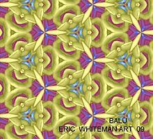 ( BALU )  ERIC WHITEMAN ART   by eric  whiteman