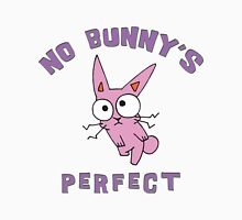 "Easter ""No Bunny's Perfect"" Unisex T-Shirt"