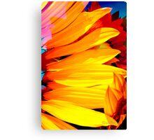 bright as... Canvas Print