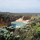 Port Campbell National Park Vic.Australia !!! by Heabar