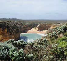 Port Campbell National Park Vic.Australia !!! by Heabar