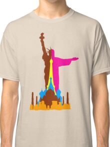 FIND YOUR WONDER-2 Classic T-Shirt