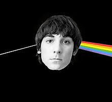 Dark side of the Keith Moon by LilyMc