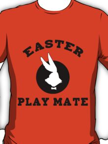 "Easter ""Playmate"" Women's T-Shirt"
