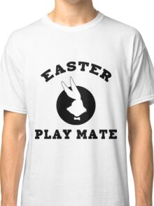 "Easter ""Playmate"" Women's Classic T-Shirt"