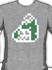 Splatoon Firefin Black 8-Bit FishFry T-Shirt