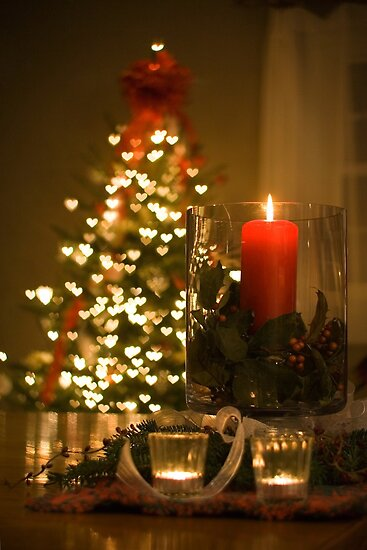 Christmas - A Season of Love by Mark Van Scyoc