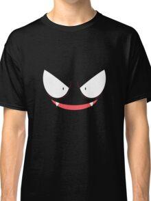 Pokemon - Gastly / Ghos V.2 Classic T-Shirt