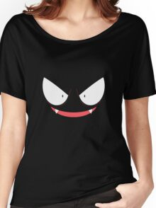 Pokemon - Gastly / Ghos V.2 Women's Relaxed Fit T-Shirt