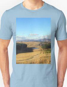 a large Kuwait landscape T-Shirt