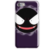 Pokemon - Gastly / Ghos iPhone Case/Skin