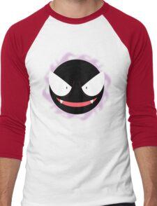 Pokemon - Gastly / Ghos Men's Baseball ¾ T-Shirt