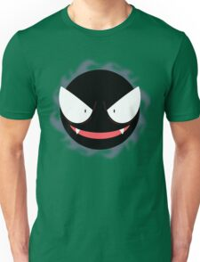 Pokemon - Gastly / Ghos Unisex T-Shirt