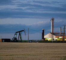 Alberta Oil 1 by ionclad