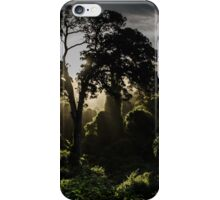 A Lost World iPhone Case/Skin