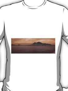 Stirling Ranges Pan IR T-Shirt