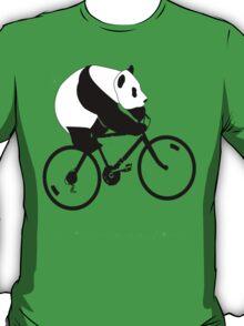 Panda Down Under 2 T-Shirt