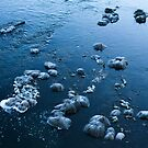 Freezing by Jessica Hardin