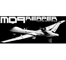 MQ-9 Reaper Photographic Print