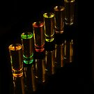 Shooter Time by John Peel