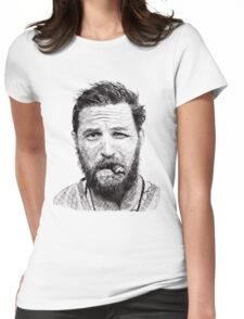 Tom Womens Fitted T-Shirt