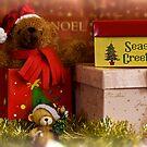 Season's Greetings by Nick Sage