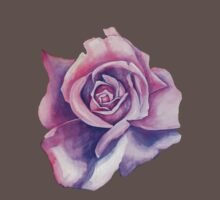 Blue Moon Rose T-Shirt