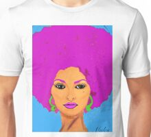 Pam Grier Aka Jackie Brown. XL version Unisex T-Shirt