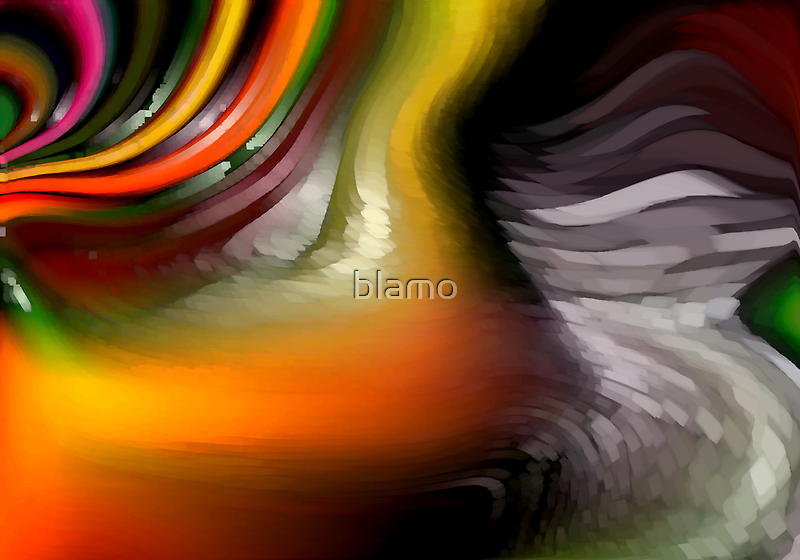 Mind Games  by blamo