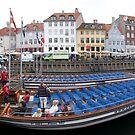 Long Boat to Copenhagen by lukefarrugia