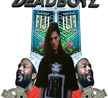 Deadboyz by pretentiouspose
