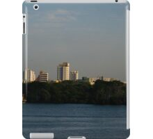 an awe-inspiring Colombia landscape iPad Case/Skin