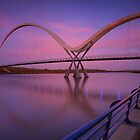 Infinity Bridge 2 - Stockton by Stewart Laker