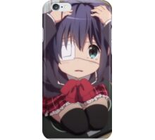 Takanshi Rikka Kawaii iPhone Case/Skin