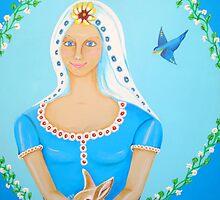 Wise Woman (2009) by Deva Saal