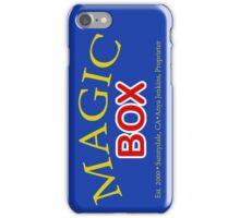 Magic Box - Buffy, The Vampire Slayer iPhone Case/Skin