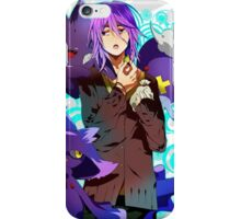 MurasakibaraXpokemon iPhone Case/Skin