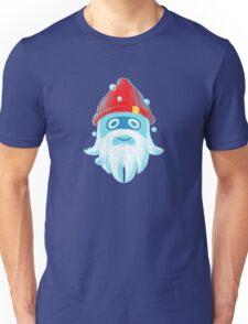 The 1up Aquatic Unisex T-Shirt