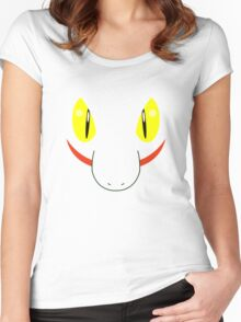Pokemon - Treecko / Kimori Women's Fitted Scoop T-Shirt
