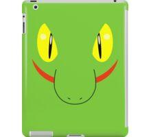 Pokemon - Treecko / Kimori iPad Case/Skin