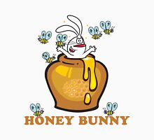 "Easter ""Honey Bunny"" Unisex T-Shirt"