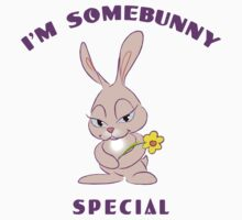 "Easter ""I'm Somebunny Special"" by HolidayT-Shirts"