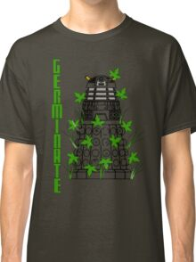 Germinate - Dr Who Classic T-Shirt