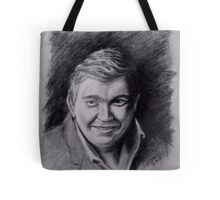 John Candy Drawing Tote Bag