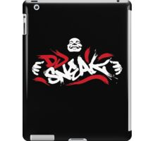 Dj Sneak House Gangster iPad Case/Skin