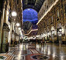 The Galleria [2] - Milano  by Luca Renoldi